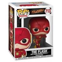 Фигурка The Flash - POP! TV - The Flash (Run) (9.5 см)