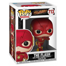 Фигурка The Flash: Fastest Man Alive - POP! TV - The Flash (Run) (9.5 см)