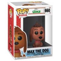 Фигурка The Grinch - POP! Movies - Max the dog (9.5 см)