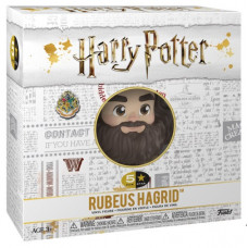 Фигурка Harry Potter - 5 Star - Rubeus Hagrid (10 см)
