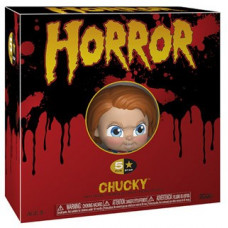 Фигурка Horror - 5 Star - Chucky (7.6 см)