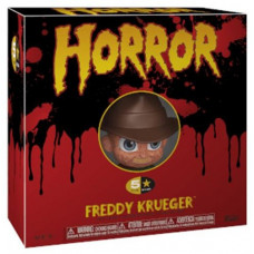 Фигурка Horror - 5 Star - Freddy Krueger (7.6 см)
