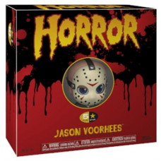 Фигурка Horror - 5 Star - Jason Voorhees (7.6 см)