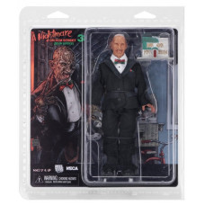 Фигурка A Nightmare on Elm Street 3: Dream Warriors - Clothed Action Figure - Tuxedo Freddy (20 см)