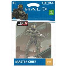 Фигурка Halo - TOTAKU Collection - Master Chief (10 см)