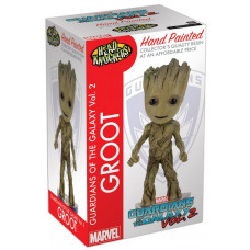 Головотряс Guardians of the Galaxy Vol.2 - Hand Painted - Groot (17 см)