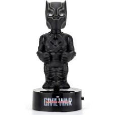 Телотряс Captain America: Civil War - Black Panther (на солнечной батарее, 15 см)