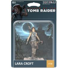 Фигурка Shadow of the Tomb Raider - TOTAKU Collection - Lara Croft (10 см)