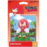 Фигурка Sonic the Hedgehog - TOTAKU Collection - Knuckles (10 см)