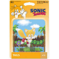 Фигурка Sonic the Hedgehog - TOTAKU Collection - Tails (10 см)
