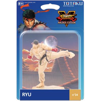 Фигурка TOTAKU Street Fighter V: Arcade Edition - Collection - Ryu (10 см)