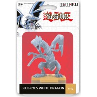 Фигурка Yu-Gi-Oh! - TOTAKU Collection - Blue Eyes White Dragon (10 см)