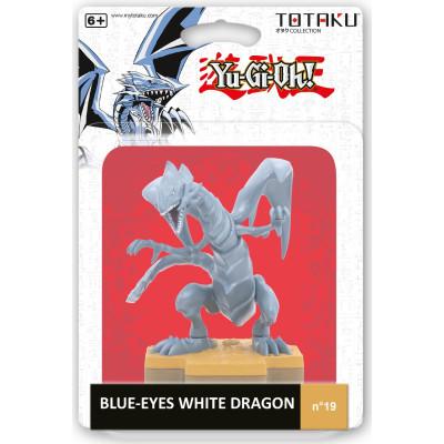 Фигурка TOTAKU Yu-Gi-Oh! - Collection - Blue Eyes White Dragon (10 см)
