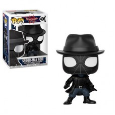Головотряс Spider-Man: Into the Spider-Verse - POP! - Spider-Man Noir (9.5 см)