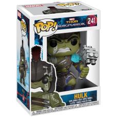 Головотряс Thor: Ragnarok - POP! - Hulk with Helmet Gladiator (9.5 см)