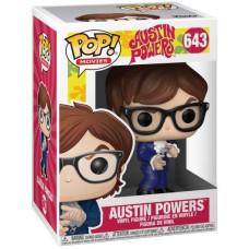 Фигурка Austin Powers - POP! Movies - Austin Powers (9.5 см)