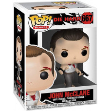 Фигурка Die Hard - POP! Movies - John McClane (9.5 см)