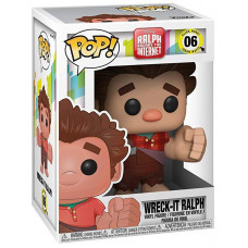 Фигурка Ralph Breaks the Internet - POP! - Wreck-It Ralph (9.5 см)