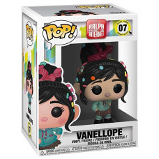 Фигурка Ralph Breaks the Internet - POP! - Vanellope (9.5 см)