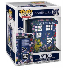 Фигурка Doctor Who - POP! TV - Tardis (Clara Memorial) (15 см)