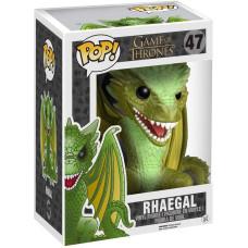 Фигурка Game of Thrones - POP! - Rhaegal (9.5 см)