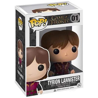 Фигурка Funko Game of Thrones - POP! - Tyrion Lannister 3014 (9.5 см)