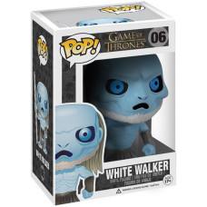 Фигурка Game of Thrones - POP! - White Walker (9.5 см)