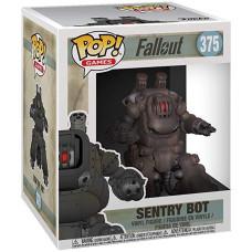 Фигурка Fallout - POP! Games - Sentry Bot (15 см)
