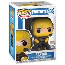 Фигурка Fortnite - POP! Games - Raptor (9.5 см)