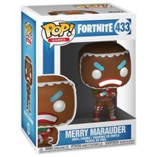 Фигурка Fortnite - POP! Games - Merry Marauder (9.5 см)