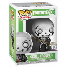 Фигурка Fortnite - POP! Games - Skull Trooper (9.5 см)