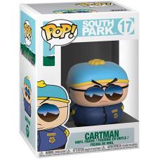 Фигурка South Park - POP! - Cartman (9.5 см)