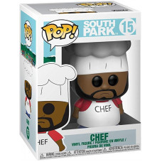 Фигурка South Park - POP! - Chef (9.5 см)