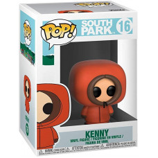 Фигурка South Park - POP! - Kenny (9.5 см)