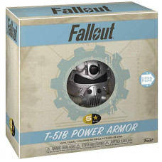 Фигурка Fallout - 5 Star - T-51B Power Armor (10 см)