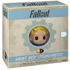 Фигурка Fallout - 5 Star - Vault Boy (Toughness) (10 см)
