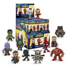 Головотряс Mystery Minis - Avengers: Infinity War (1 шт, 7.5 см)