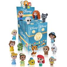 Фигурка Disney Princess - Mystery Minis (1 шт, 7.5 см)