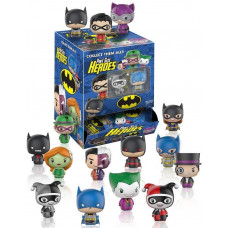 Фигурка Batman - Pint Size Heroes (1 шт, 4 см)