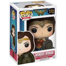 Фигурка Wonder Woman - POP! Heroes - Wonder Woman (9.5 см)