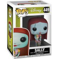 Фигурка Nightmare Before Chrismas - POP! - Sally (9.5 см)
