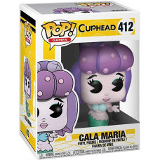 Фигурка Cuphead - POP! Games - Cala Maria (9.5 см)