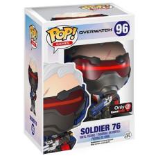 Фигурка Overwatch - POP! Games - Soldier 76 (Exc) (9.5 см)