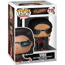 Фигурка The Flash: Fastest Man Alive - POP! TV - Vibe (9.5 см)