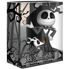 Фигурка Nightmare Before Chrismas 25 Years - Super Deluxe - Jack Skellington (30 см)