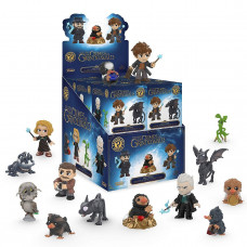Фигурка Fantastic Beasts: The Crimes of Grindelwald - Mystery Minis (1 шт, 7.5 см)