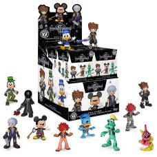 Фигурка Kingdom Hearts 3 - Mystery Minis (1 шт, 7.5 см)