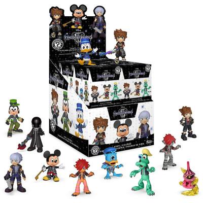 Фигурка Funko Kingdom Hearts 3 - Mystery Minis (1 шт, 7.5 см) 34064