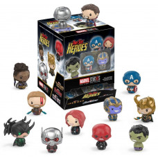 Фигурка Marvel Studios: The First Ten Years - Pint Size Heroes (1 шт, 4 см)