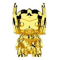 Головотряс Marvel Studios: The First Ten Years - POP! - Thor (Gold Chrome) (9.5 см)